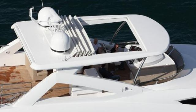 Ipek Charter Yacht - 2