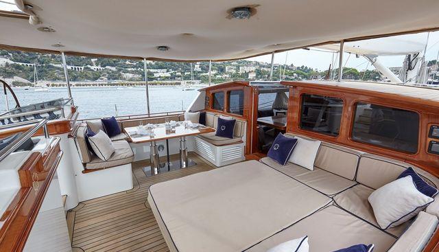 Irelanda Charter Yacht - 7