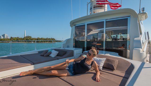 Ecj Luxe Charter Yacht - 4