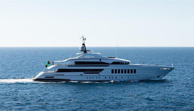 Vida Charter Yacht - 2