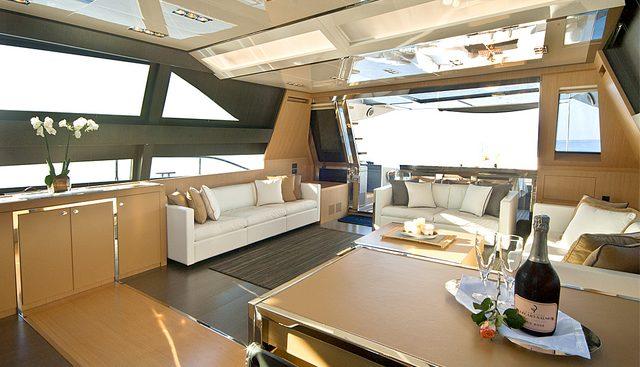Rhino A Charter Yacht - 7