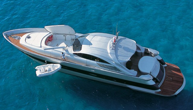 Amora Charter Yacht - 2