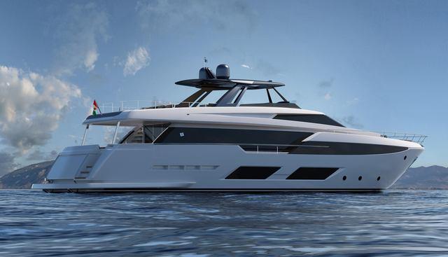 Nada Charter Yacht - 3