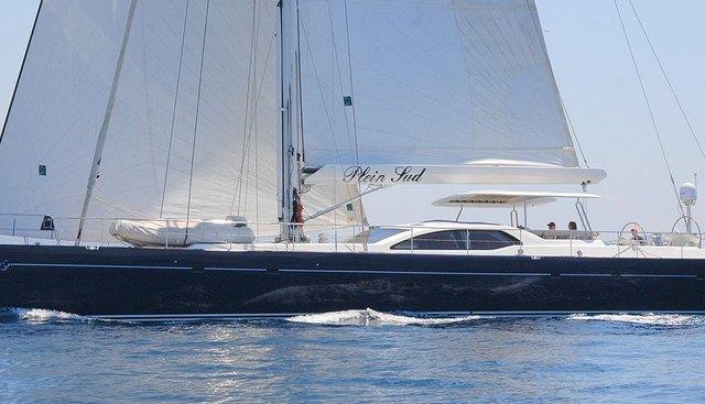 Plein Sud Charter Yacht - 2