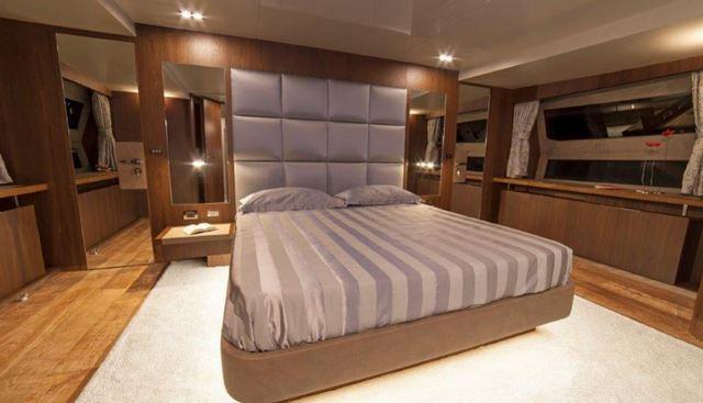 Duchessa Charter Yacht - 3