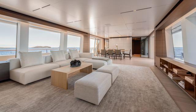 Sangha Charter Yacht - 8
