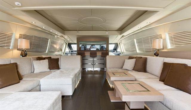 Veyron Charter Yacht - 3