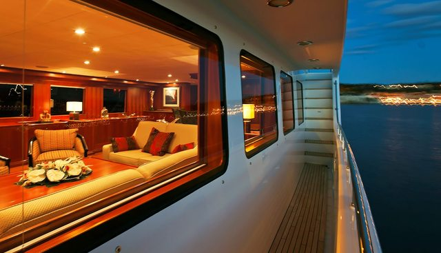 Voyager Charter Yacht - 6