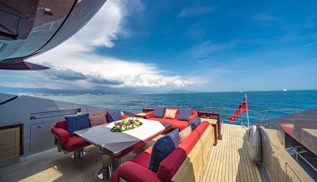 Kjos Charter Yacht - 3