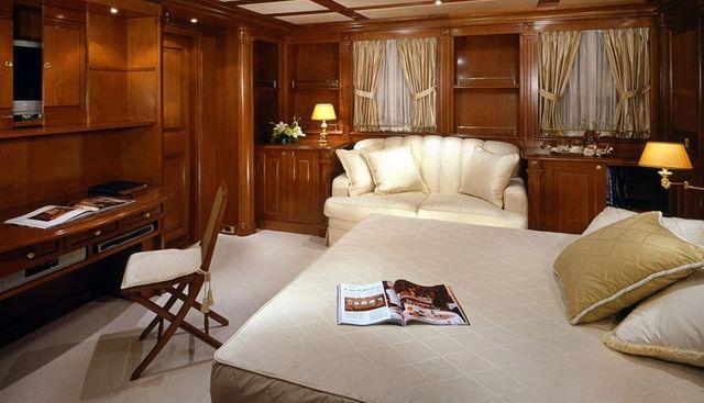 Sea Wish Charter Yacht - 5