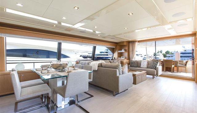 Slainte III Charter Yacht - 6