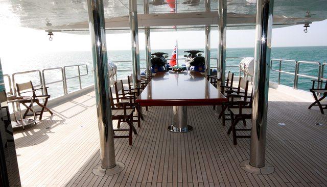 Seabreeze Charter Yacht - 3