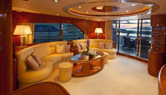 Lona Charter Yacht - 8