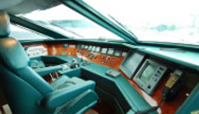 Sabiha Charter Yacht - 4