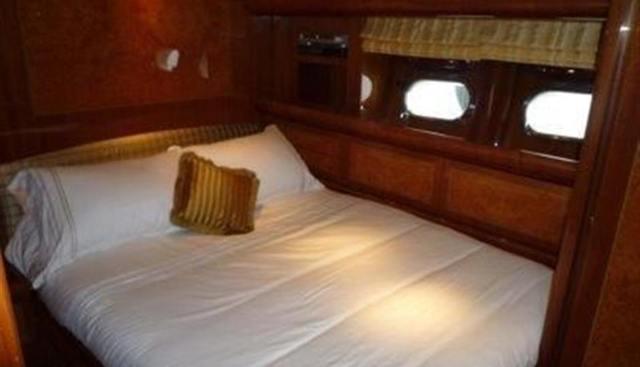 Svea Charter Yacht - 7