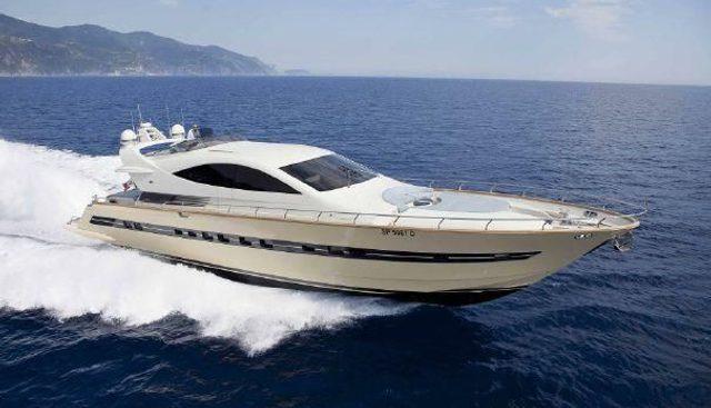Moser 2 Charter Yacht - 4