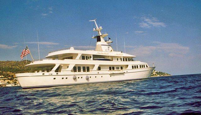 Astarte II Charter Yacht - 5