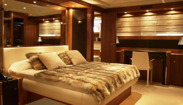 Giocattolo Charter Yacht - 5