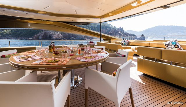 Khalilah Charter Yacht - 4