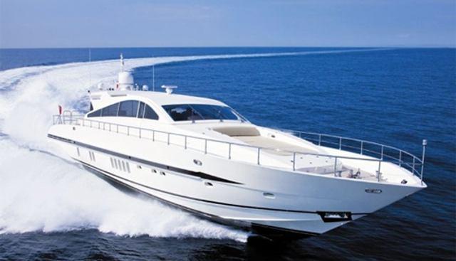 Caramia Charter Yacht - 2