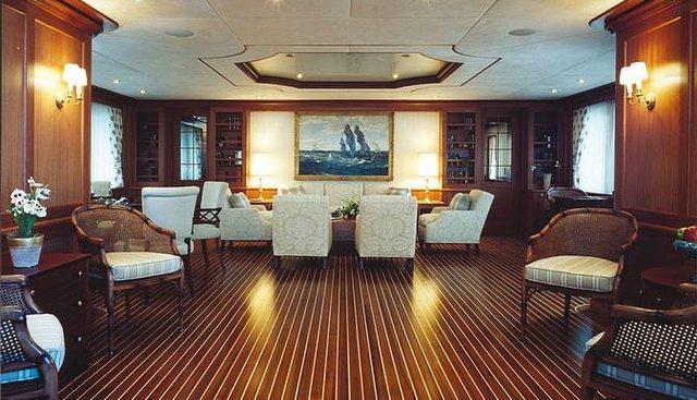Kwikumat Charter Yacht - 5