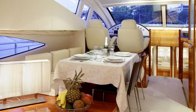 George V Charter Yacht - 7