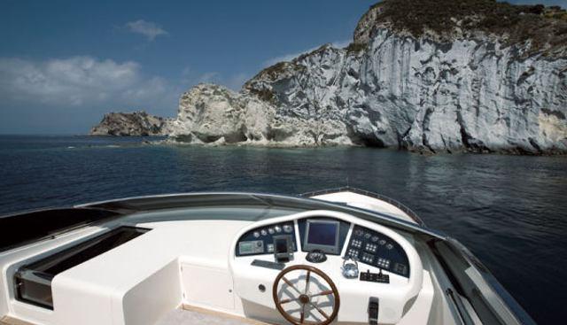 Larmera Charter Yacht - 2