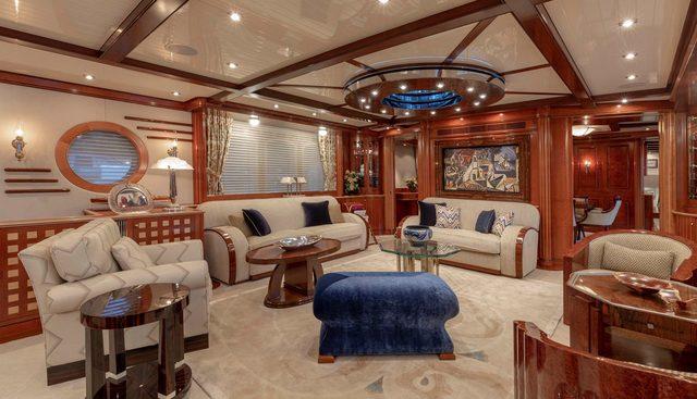 Nadan Charter Yacht - 6