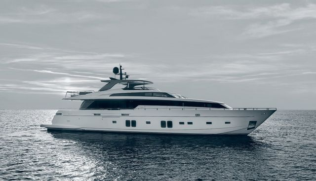 The Phat Boat Charter Yacht - 2