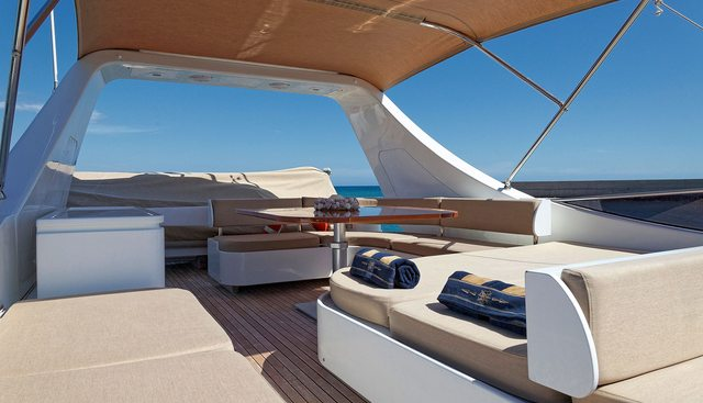 Aqva Charter Yacht - 4