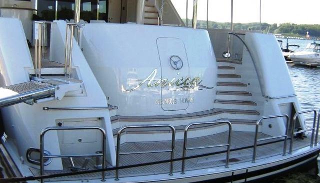 Stellar Charter Yacht - 3