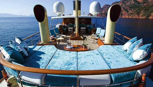 Arriva Charter Yacht - 3