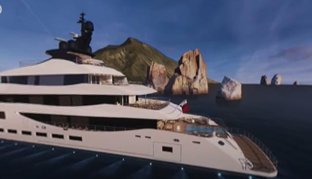 Alkhor Charter Yacht - 8