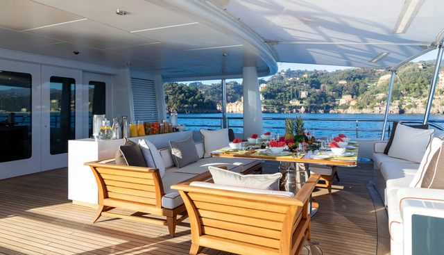 Revelry Charter Yacht - 5
