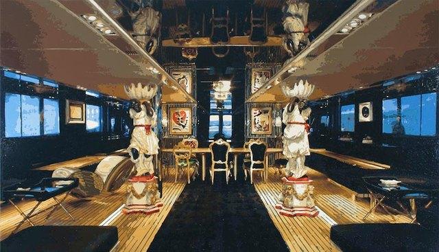 My Fair Lady Charter Yacht - 2