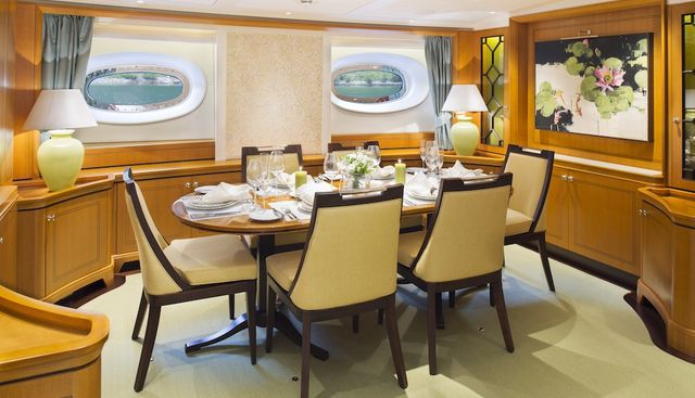 Wisp Charter Yacht - 7