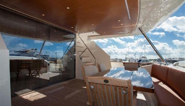 Aicon Charter Yacht - 7