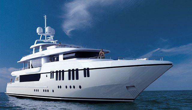 Twilight Charter Yacht