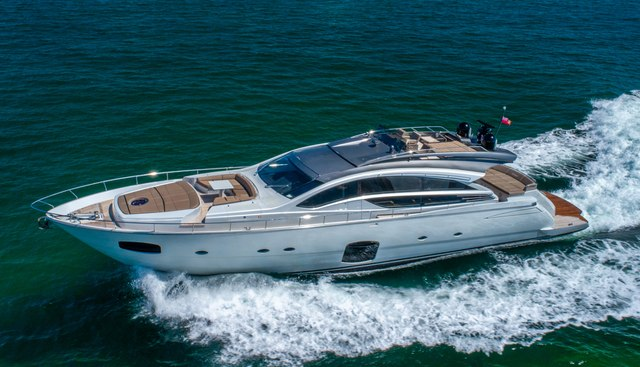 Milagros Charter Yacht - 8