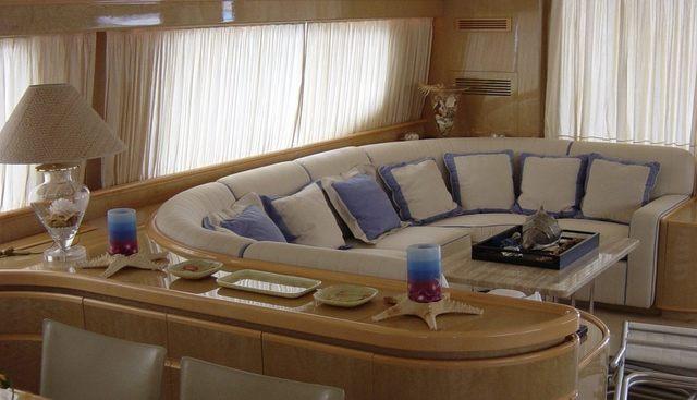 Trelaoua Charter Yacht - 3
