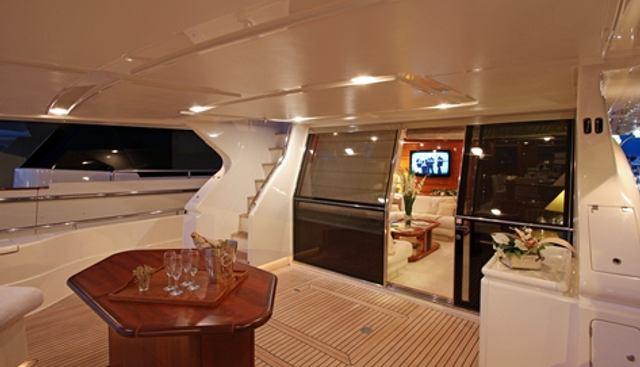 Lady Sofia Charter Yacht - 8