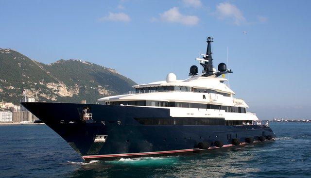Seven Seas Charter Yacht - 6
