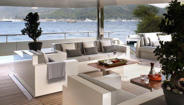 Orient Star Charter Yacht - 2