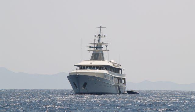 Astarte II Charter Yacht - 2