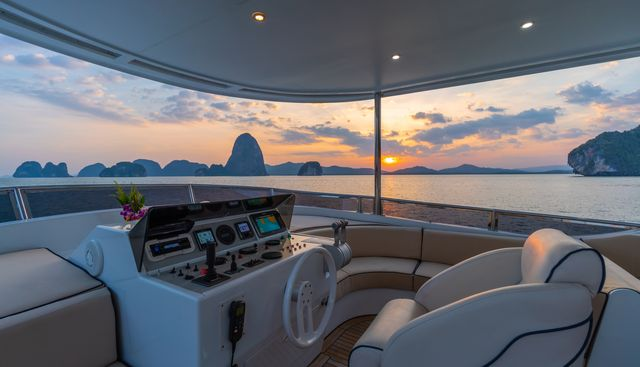 Ajao Charter Yacht - 6