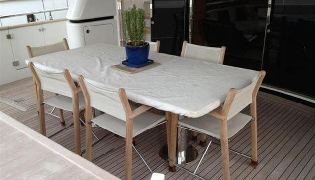 Erossea Charter Yacht - 4