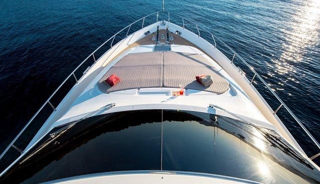 Piola Charter Yacht - 2