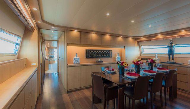 Aveline Charter Yacht - 7