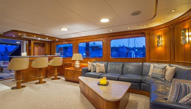 Myu Charter Yacht - 4