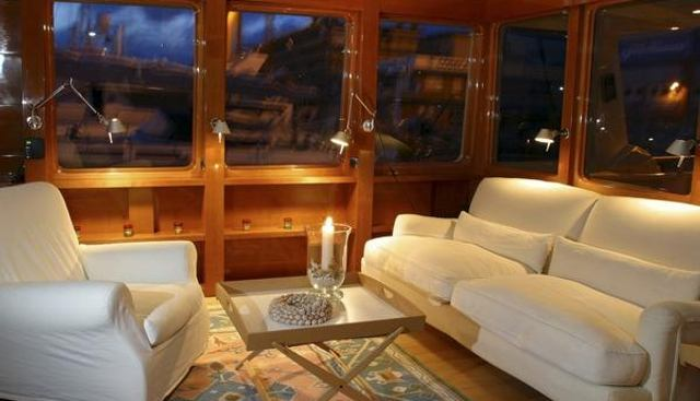 History Charter Yacht - 3